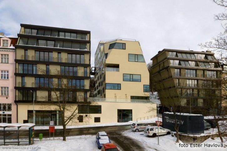 Купить недвижимость в карловых варах работа во франции для россиян