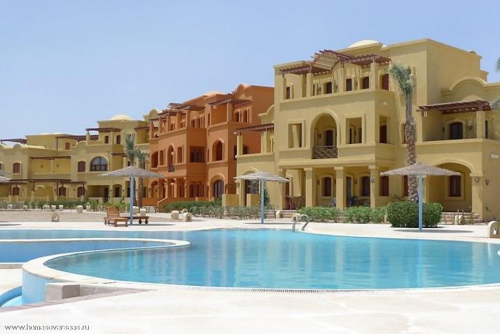 Продажа недвижимости египет дубай дома цены