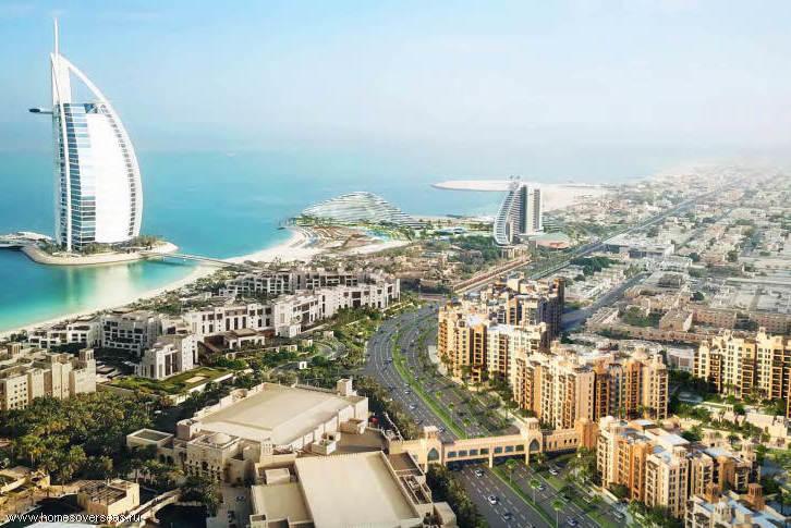 Недвижимость в дубае jumeirah купить недвижимость таиланда