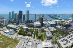 Квартира в Майами, США