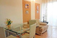 Выгодное предложение: квартира с 2 спальнями в Будве