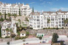 Квартира в Бенальмадене, Испания