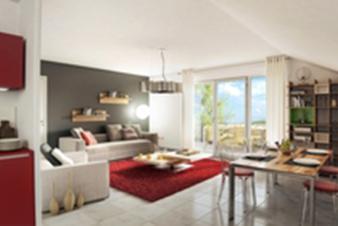 Квартира в Анси, Франция
