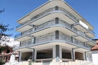 Квартира в Неа Калликратии, Греция