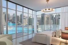 Квартира в Dubai Marina, ОАЭ