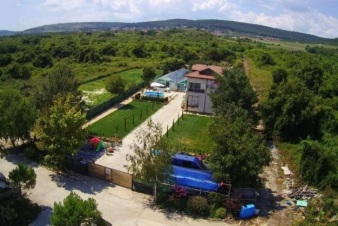 Дом в Албене, Болгария