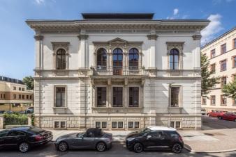 Коммерческая недвижимость в Лейпциге, Германия