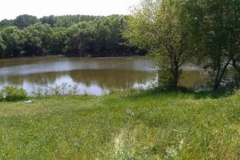 Земельный участок в Центральной Болгарии, Болгария