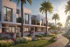 Дом в Dubai South, ОАЭ