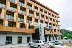 Квартира в Бакуриани, Грузия