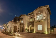 Дом в Jumeirah Golf Estate , ОАЭ