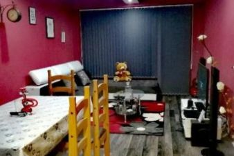 Квартира в Трявне, Болгария