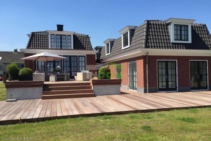 Дом в нидерландах купить цены на квартиры в америке