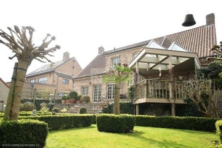 Купить дом бельгия недвижимость в катаре