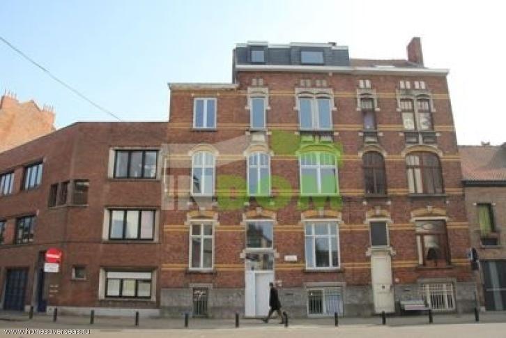 Жилье в бельгии недвижимость в бенидорме
