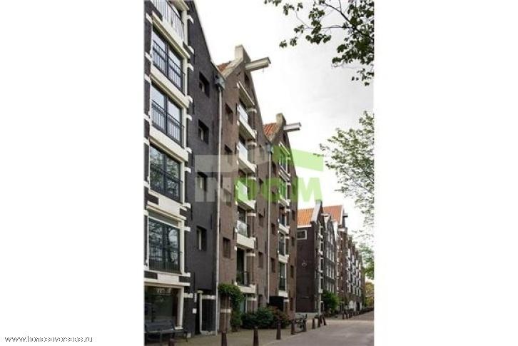 купить квартиру в амстердаме цены