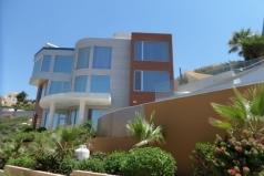 Дом в Агиос Тихонасе, Кипр