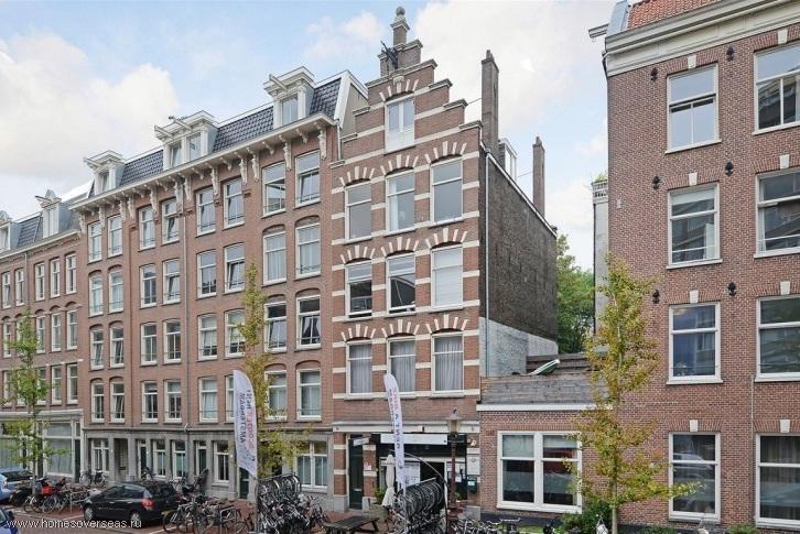 Квартира в амстердаме гранд отель хаят дубай