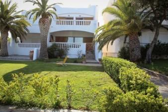 Дом в Сунионе, Греция