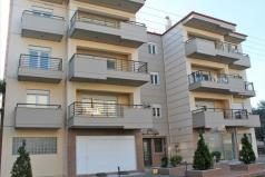 Квартира в Салониках, Греция