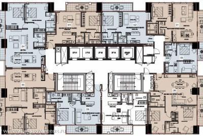 Квартиры в дубае планировка будапешт недвижимость цены