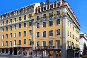 Квартира в Лиссабоне, Португалия