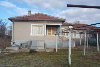 Дом в Добричской области, Болгария