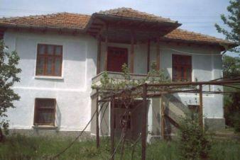 Дом в Велико-Тырново, Болгария