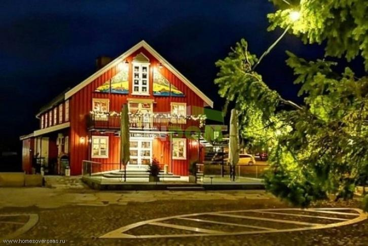 купить квартиру в норвегии