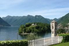 Дом в Оссуччо, Италия