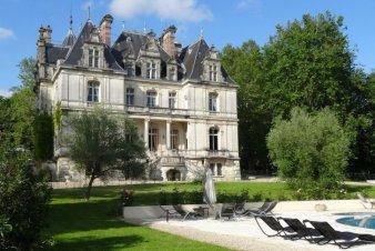 Дом в Аквитании, Франция
