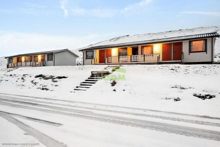 жилье в норвегии цены