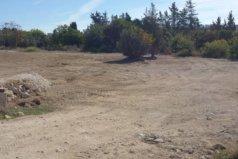 Земельный участок в Като Пафосе, Кипр