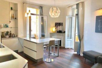 Квартира в Босолее, Франция