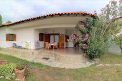 Дом на Ситонии, Греция