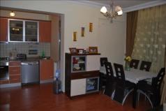Квартира в Коньяалты, Турция