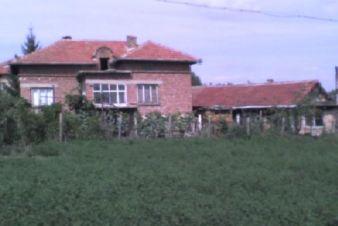 Дом в Провадии, Болгария