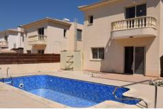 Дом в Мандрии, Кипр