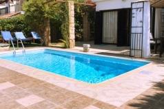Дом в Като Пафосе, Кипр