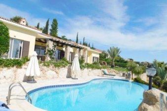 Дом в Цаде, Кипр