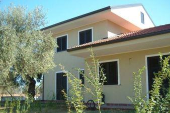 Квартира в Кротоне, Италия