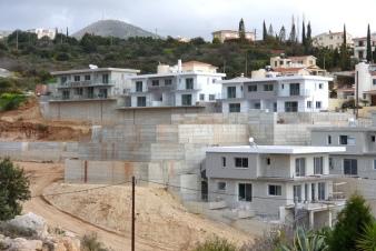 Дом в Камаресе, Кипр