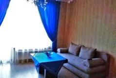 Квартира в Вильнюсе, Литва