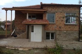Дом в Бургасе, Болгария