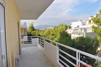 Квартира в Афинах, Греция