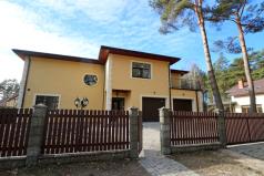 Дом в Юрмале, Латвия