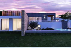 Дом в Си Кейвз, Кипр