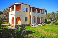 Коммерческая недвижимость на Корфу, Греция
