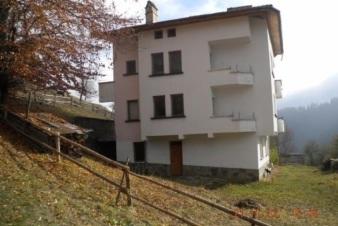 Дом в Пампорово, Болгария