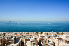 Квартира в The Palm Jumeirah, ОАЭ